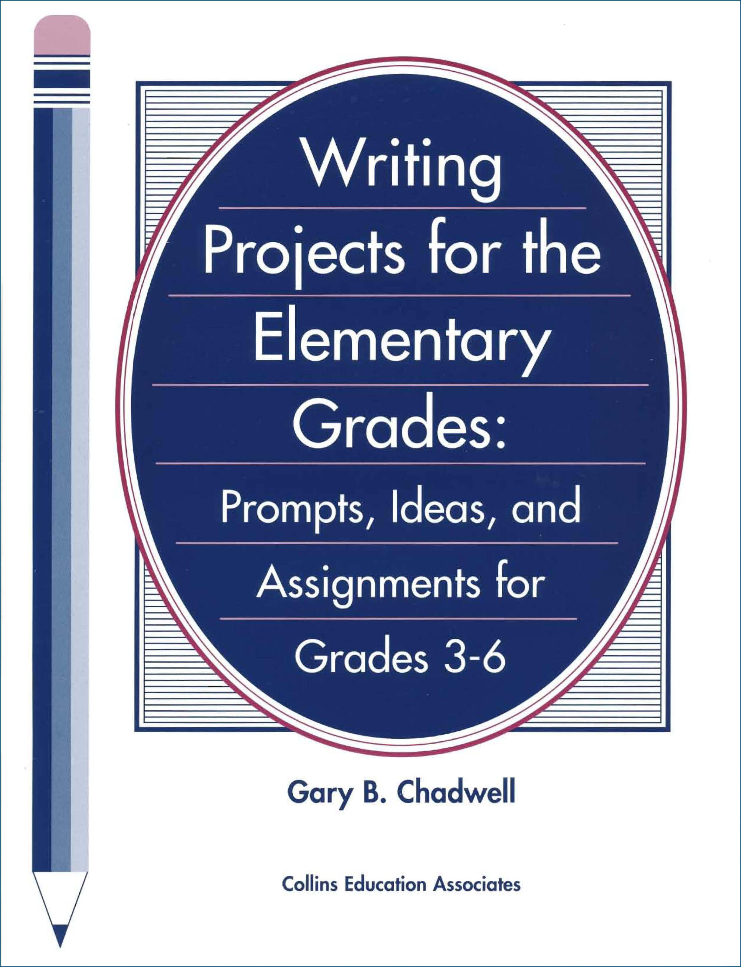 Sample Essay For Elementary Students